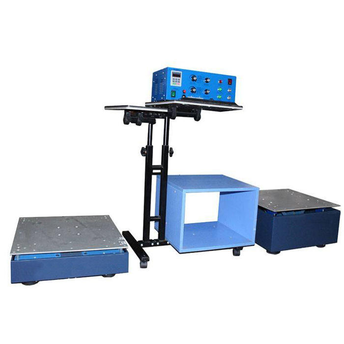 Horizontal and vertical Vibration Test Machine gt-m11-2