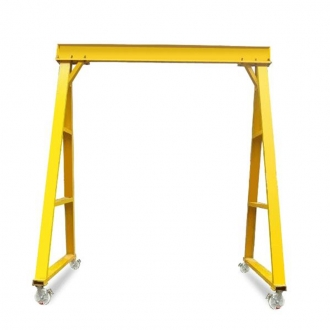 Weight Gantry Crane