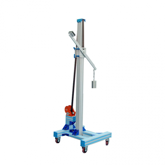 Upward Impact Force Disengagement Testing Machine