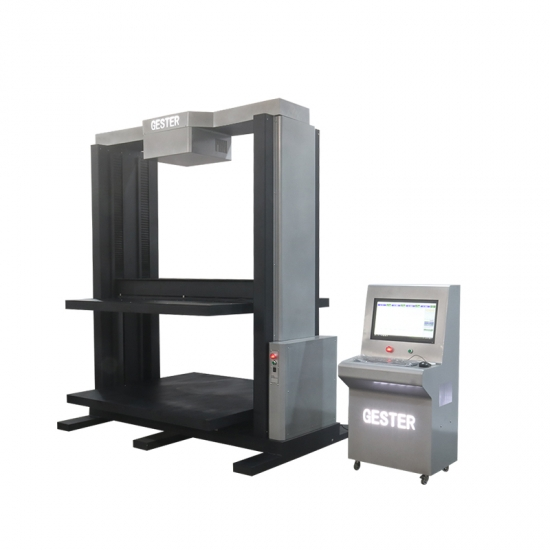 box compression testing machine
